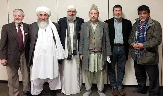 IONA succeeding International Delegations Afghanistan 11 20 2014 pic2